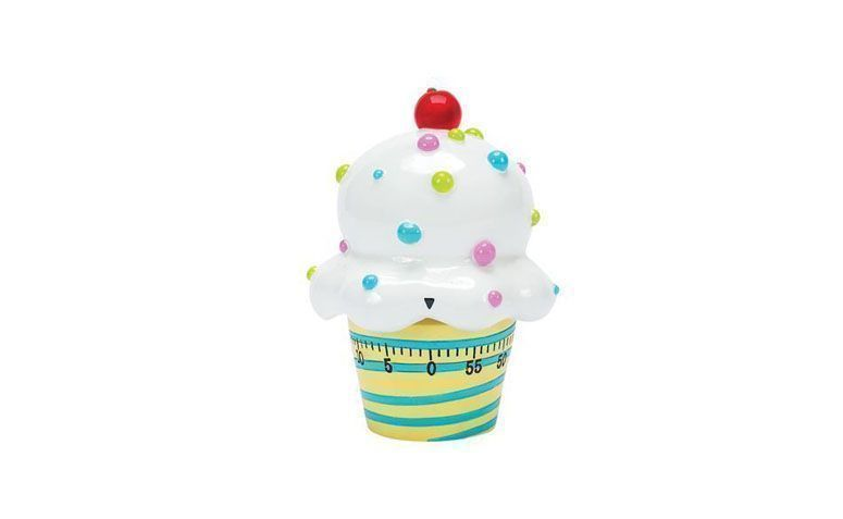 "Timer Ice Cream por R$43,60 na <a href=""http://www.donacasa.com.br/p/BW44413/Timer+ICE+CREAM"" target=""blank_"">Dona da Casa</a>"