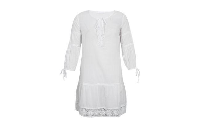 Vestido Le Lis Blanc por R $ 259,50 en Dafiti