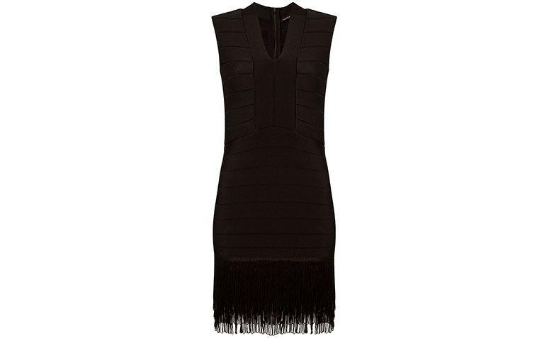 Krótka sukienka bandaż Le Blanc Lis za $ +759,50 w Farfetch