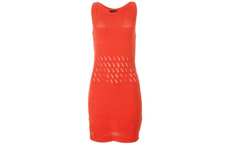 bandaż krótką sukienkę na $ 119 w Amaro