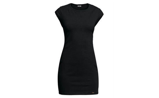 """Vestido tubinho por R$39,99 na <a href=""""http://bit.ly/1glXviE"""" target=""""_blank"""">Posthaus</a>"""