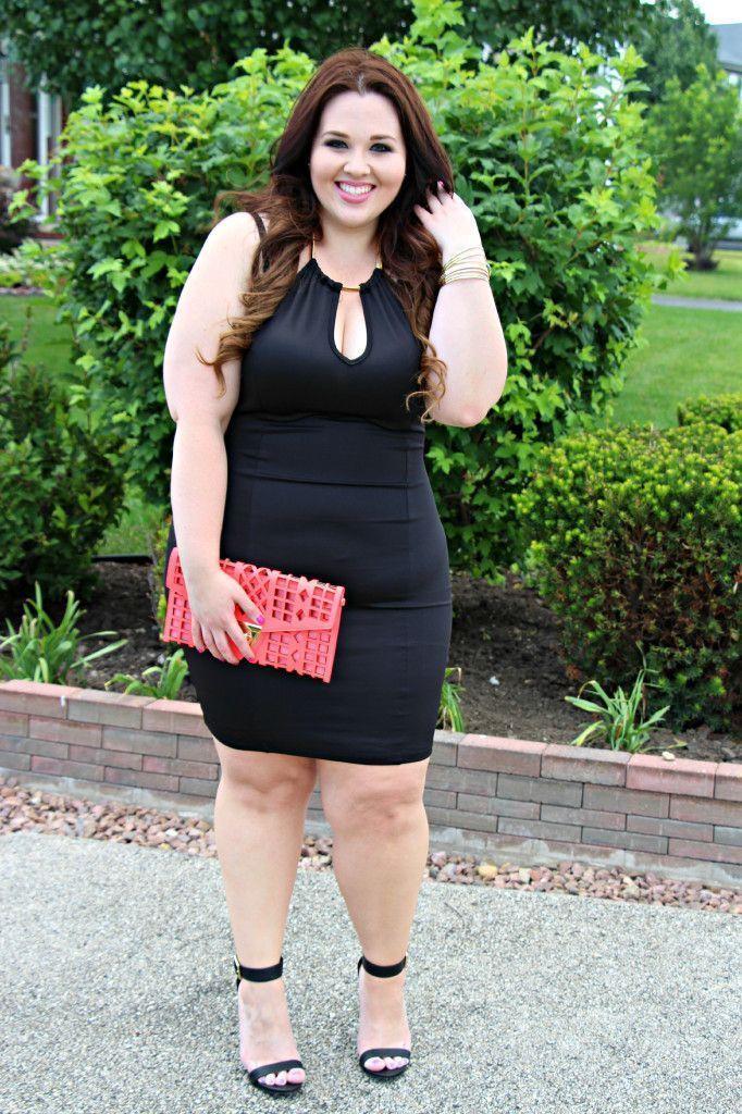 "Foto: Reprodução / <a href=""http://ravingsbyrae.com/2014/07/party-dresses-lookbook/"" target=""_blank"">Ravings by Rae</a>"