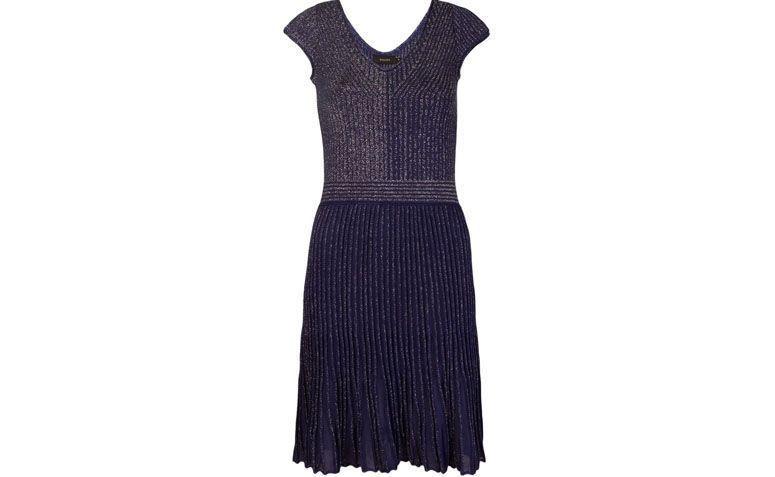 gaun Fillity sebesar $ 344 pada Farfetch