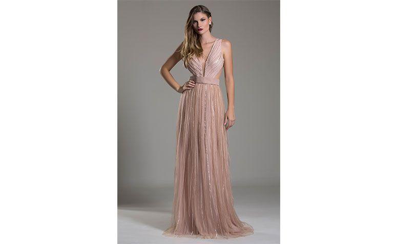 Miete für R $ 690,00 in der Say Yes 2 Das Kleid