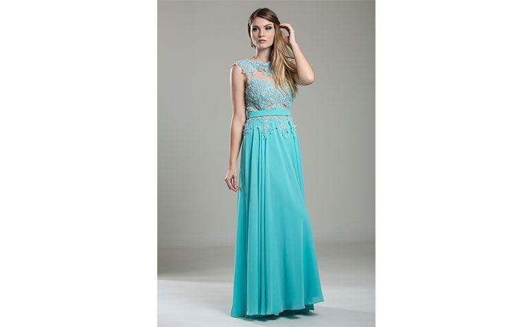 Miete für R $ 520,00 in der Say Yes 2 Das Kleid