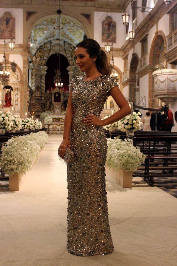 """Foto: Reprodução / <a href="""" http://www.lalanoleto.com.br/2012/look-do-dia-casamento-camila-coutinho/ """" target=""""_blank"""">Lala Noleto</a>"""