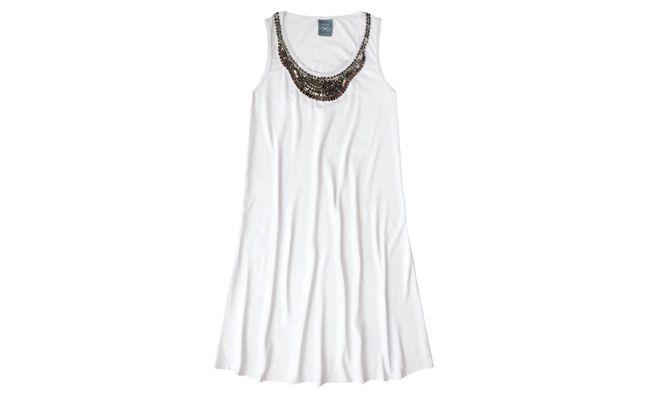 malla vestido por R $ 119,99 en Hering