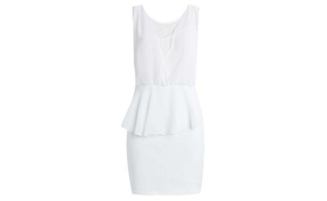 vestido Fiveblu por $ 119.90 en Dafiti