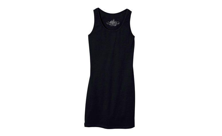 Posthausで$ 34.90のための基本的な黒のドレス