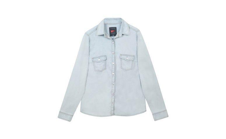 Riachueloで$ 69.90のためのシャツジーンズ