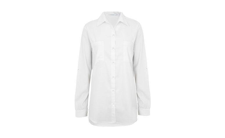 Dafitiで$ 81.99のためのオフホワイトLetageシャツ