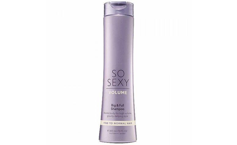 Volume shampoo So Sexy av R $ 75,90 i Evidence
