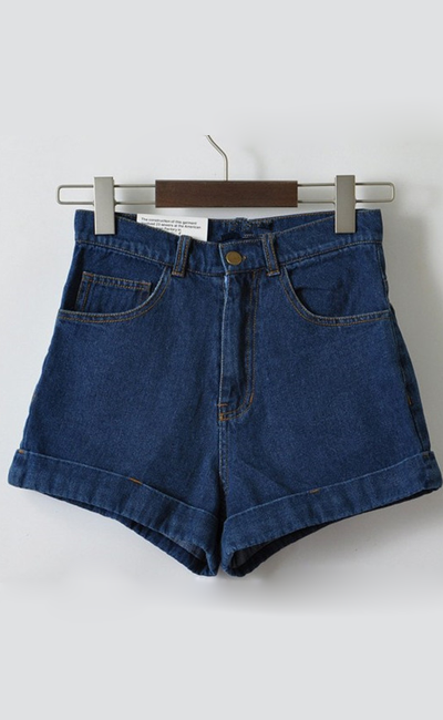 "Hot pants jeans lisa US $14.99 no <a href=""http://www.aliexpress.com/item/Ladies-Vintage-high-waist-denim-shorts-high-quality-of-cotton-blends-denim-shorts-Plus-size-AA/1605286487.html"" target=""blank_""> Ali Express</a>"