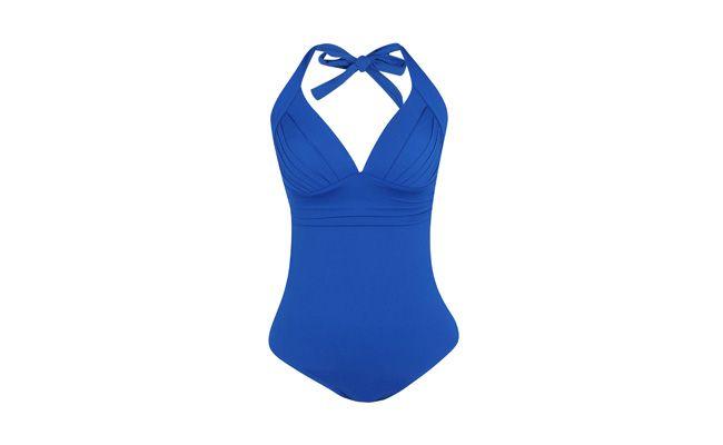 ملابس السباحة مع انتفاخ لR $ 89.90 في رينر