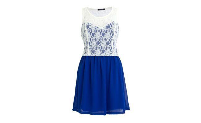 فستان Fiveblu لل59،00 $ في Dafiti