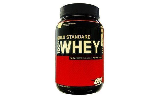 "100% Whey Protein Optimum por R$165,90 na <a href=""http://www.lojaemforma.net/100-whey-protein-optimum-2-lbs-900gr-details.aspx?gclid=COm8trSD3L8CFSpo7AodHFkAkA"" target=""blank_"">Loja em Forma</a>"