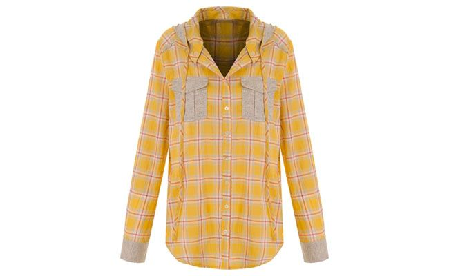 "Camisa Xadrez por R$169 na <a href=""http://www.capitollium.com.br/cat/blusas_e_tops/19543.html"" target=""blank_"">Capitollium</a>"