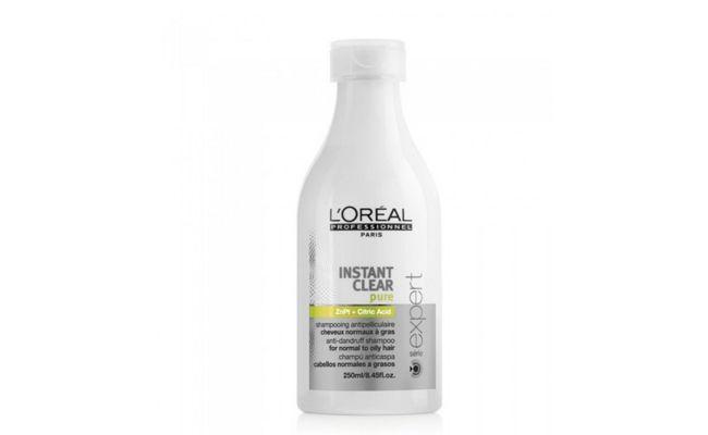 "Xampu Loréal Profissional Anticaspa por R$68,22 na <a href=""http://www.vaidosacosmeticos.com.br/loja/produto.php"" target=""blank_"">Vaidosa Cosméticos</a>"