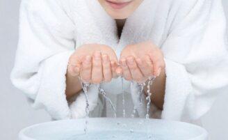 10 dicas de como ficar com a pele bonita