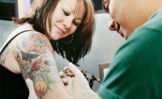 Cuidados antes de fazer uma tatuagem
