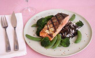 Dieta para baixar o colesterol
