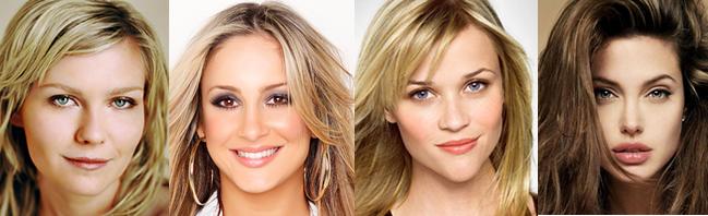 formato rosto corte de cabelo Cortes de cabelo feminino 2013 (36 fotos)
