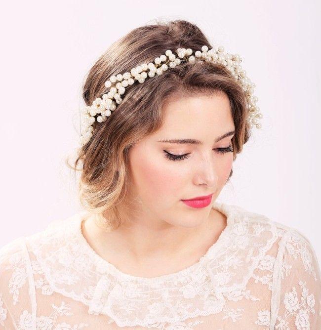 Penteados Para Noivas Escolha O Que Melhor Combina Com Voce