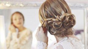 Penteados para noivas: escolha o que melhor combina com você