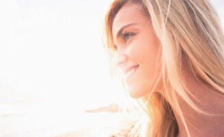 Sun Kiss: tendência para os cabelos no verão