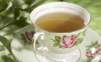 Chá branco ou chá verde?