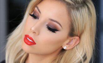 Maquiagem para festa: tutoriais e dicas para você arrasar