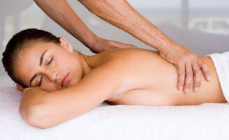 Massagem modeladora passo-a-passo