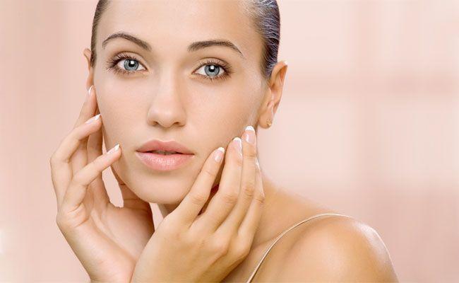 qual tipo de pele Qual é o seu tipo de pele?