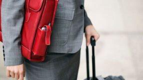Como arrumar uma mala de viagem