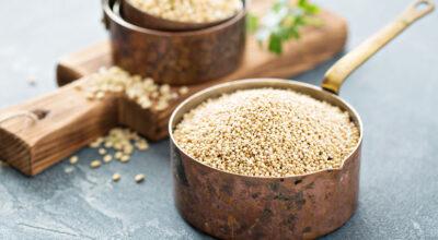 Quinoa: 7 bons motivos para consumir e receitas deliciosas para testar