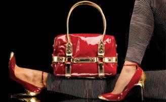 Aluguel de bolsas de luxo