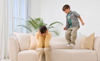 Como colocar limites nas crianças