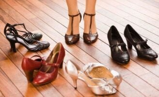 Como conservar seus calçados