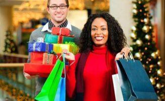 Organize-se para celebrar o Natal sem problemas