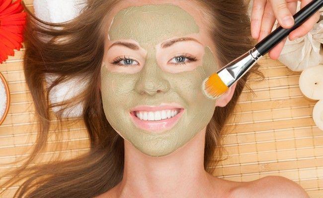 beneficios argila rosto Os benefícios da argila para pele