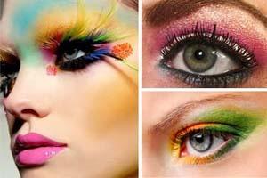 maquiagemcarnaval Maquiagem para o carnaval