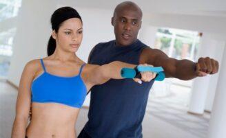 Vale a pena contratar um personal trainer?