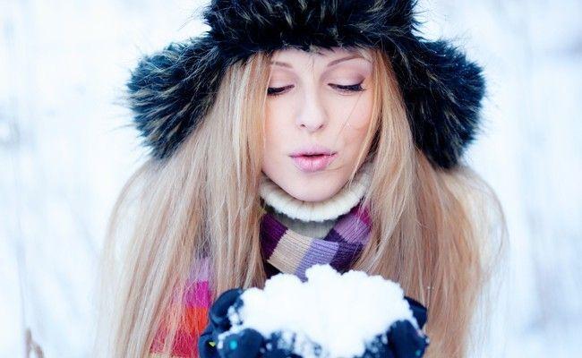 cuidados cabelo inverno3 Cuidados com o cabelo no inverno