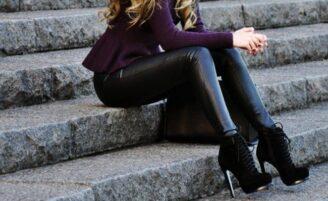 Como usar legging: a peça mais versátil do guarda-roupa feminino