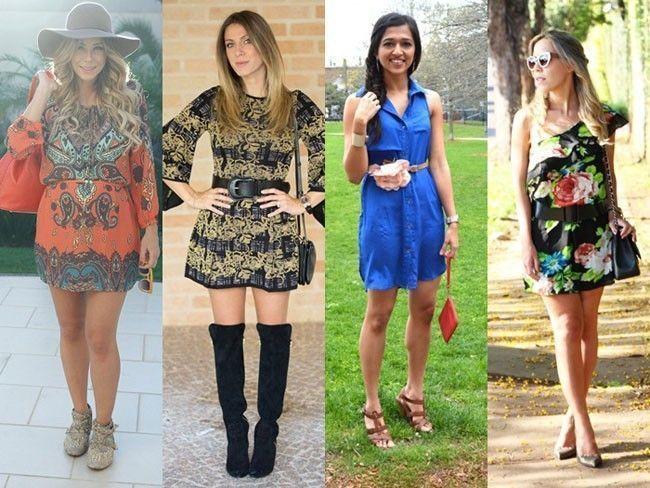 Como Usar Vestido Com Cinto A Combinação Que Agrega Charme