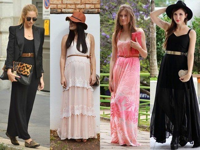 Foto: Reprodução / The Blond Salad / Blog da Mariah / Ligada na Moda / LeFer Blog