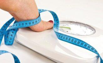Como controlar o peso no inverno