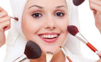 Guia básico de maquiagem