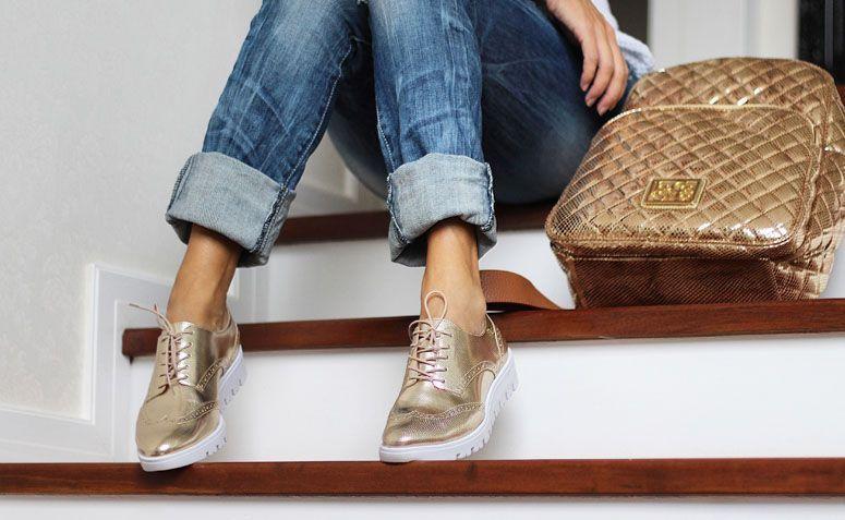 fa70e545e4 Oxford  saiba como usar este modelo de calçado cheio de conforto e ...