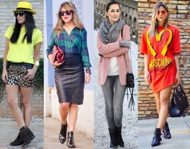Foto: Reprodução / Blog da Mariah | Aventura Chic | Karina in Fashionland | Blog da Thássia